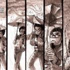 Quarda-chuva