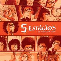 5 estágios