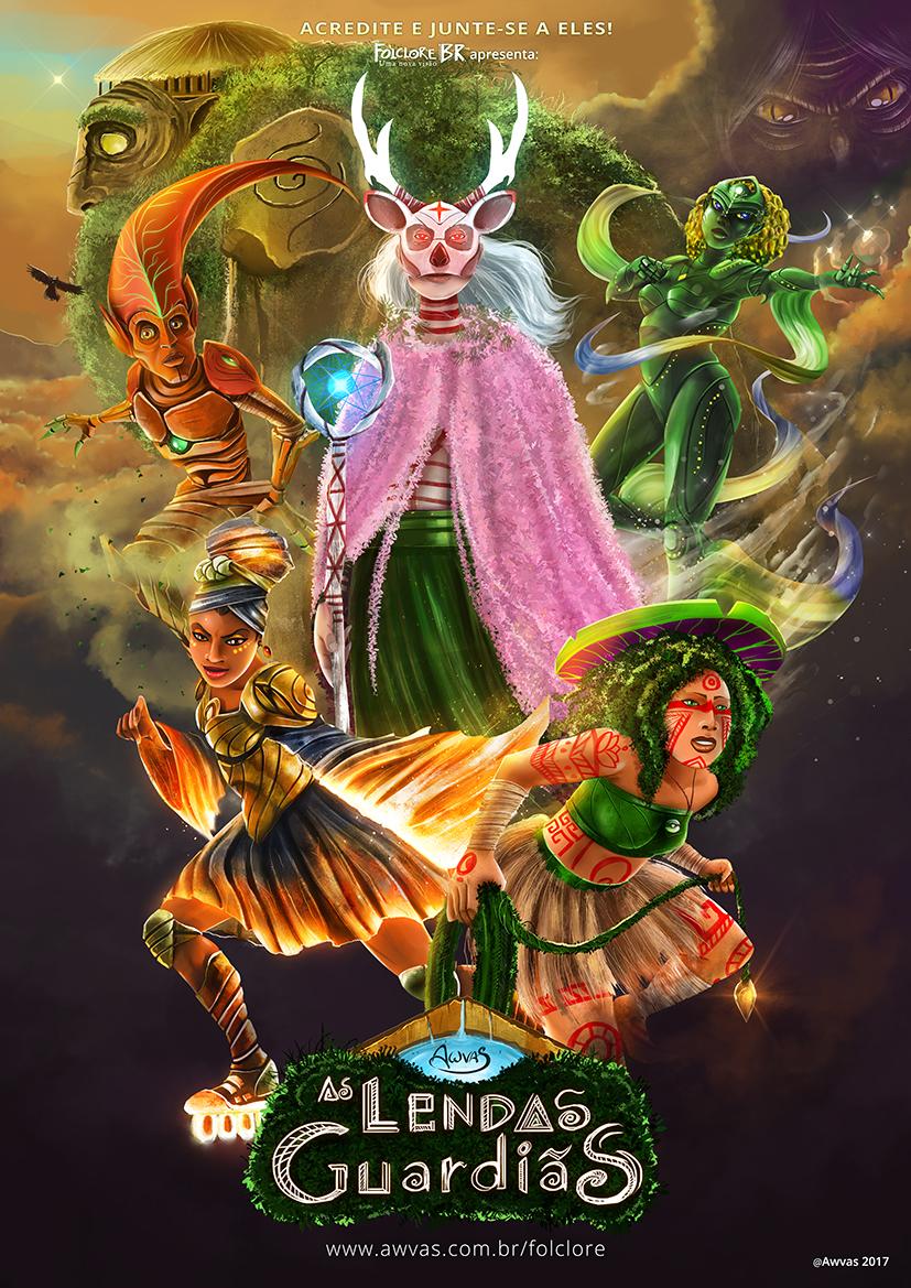 folclore brasileiro 5