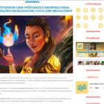 http://portalamazonia.com/cultura/yara-saci-vitoria-regia-ilustrador-cria-cartazes-inspirados-no-folclore-brasileiro