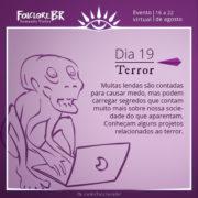 dia-19—Terror