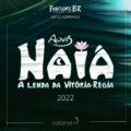 Naiá – 2022