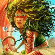 Naiá: A lenda da Vitória-Régia (2017)