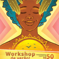 workshop HARMONIZE Rio