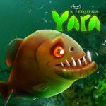 A Pequena Yara – Piraya