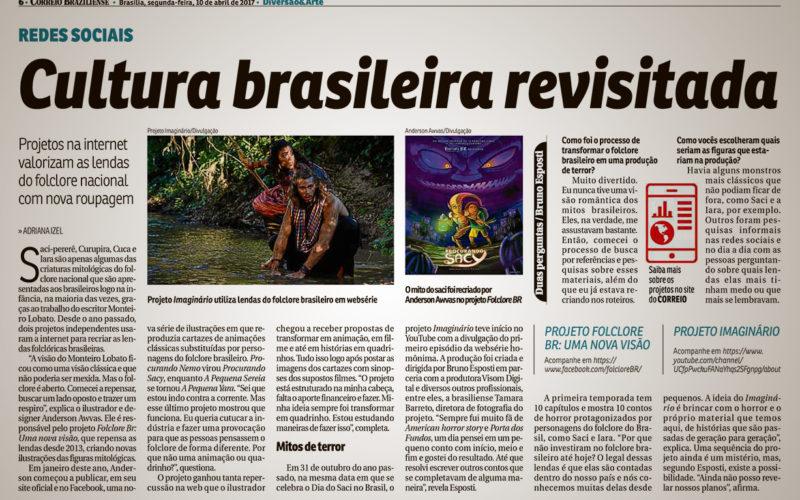 Jornal Correio Braziliense-10-04-17