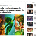http://sobrepop.com/ilustrador-recria-posteres-de-animacoes-com-personagens-do-folclore-brasileiro/