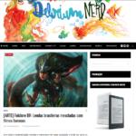 http://deliriumnerd.com/2017/02/14/quadrinhos-folclore-br/